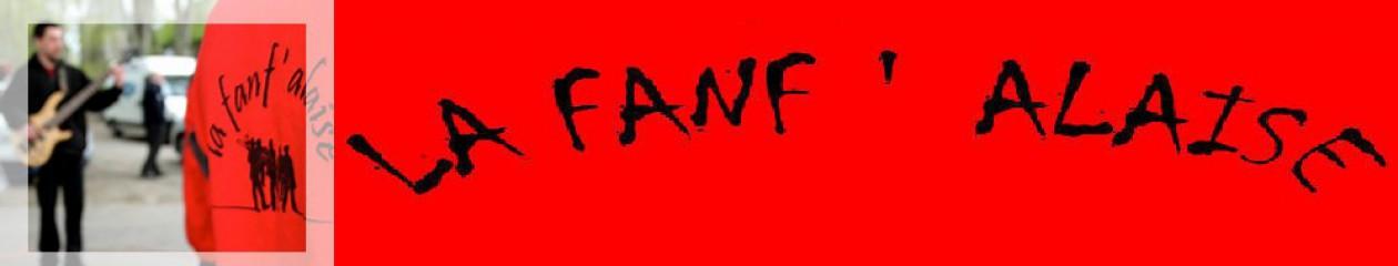 La Fanf'Alaise